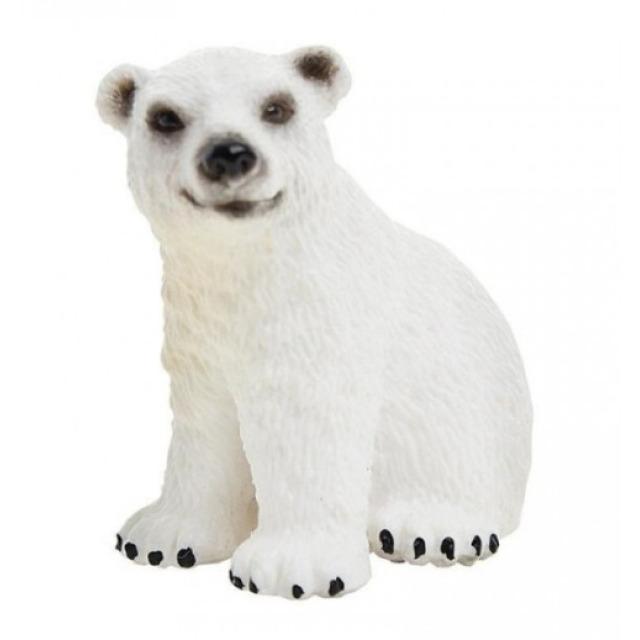 Obrázek produktu Schleich 14660 Mládě ledního medvěda