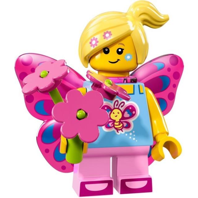 Obrázek produktu LEGO 71018 minifigurka Malá víla