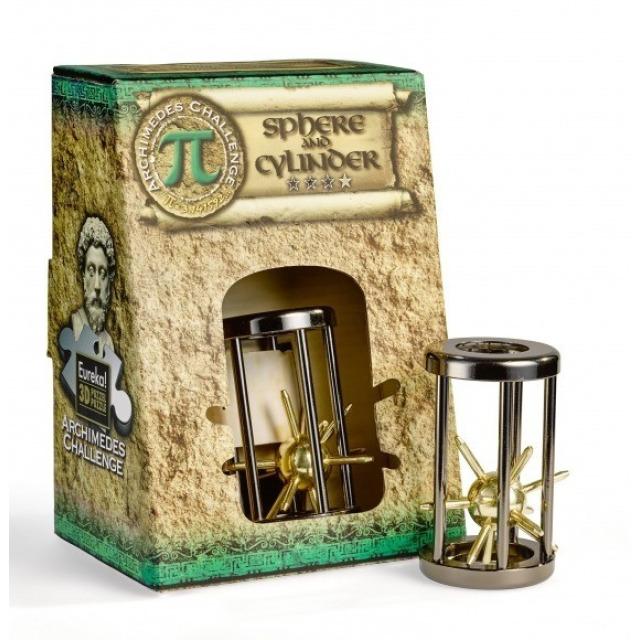 Obrázek produktu Archimedes - Ježek v kleci 3