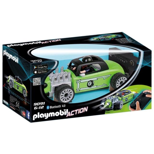 Obrázek produktu Playmobil 9091 RC rock'n'roll Racer