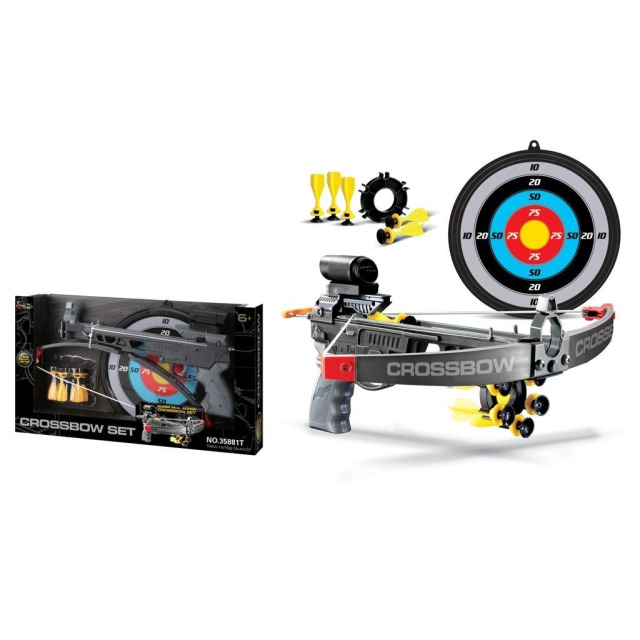 Obrázek produktu Luk s terčem Crossbow