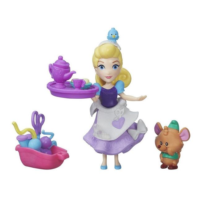 Obrázek produktu Disney mini princezna Popelka a myška