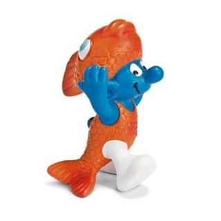 Obrázek 1 produktu Figurka Šmoula znamení Ryba Schleich