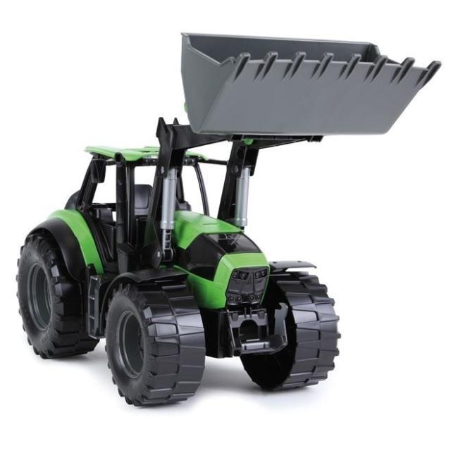 Obrázek produktu LENA Traktor se lžící Deutz Fahr Agrotron 45cm