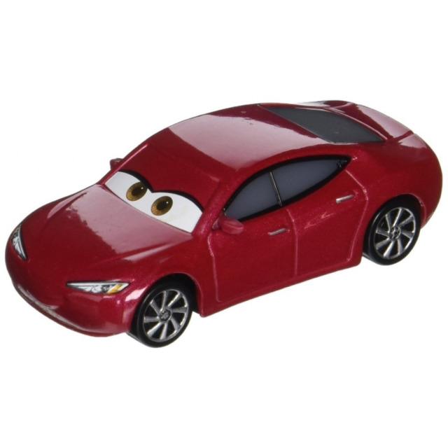 Obrázek produktu Cars 3 Autíčko Natalie Certain, Mattel DXV35
