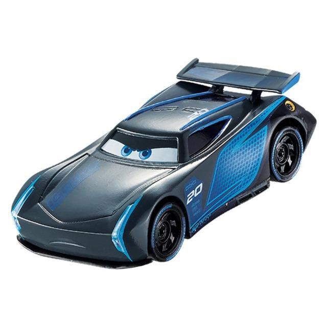 Obrázek produktu Cars 3 Autíčko Jackson Storm, Mattel DXV34