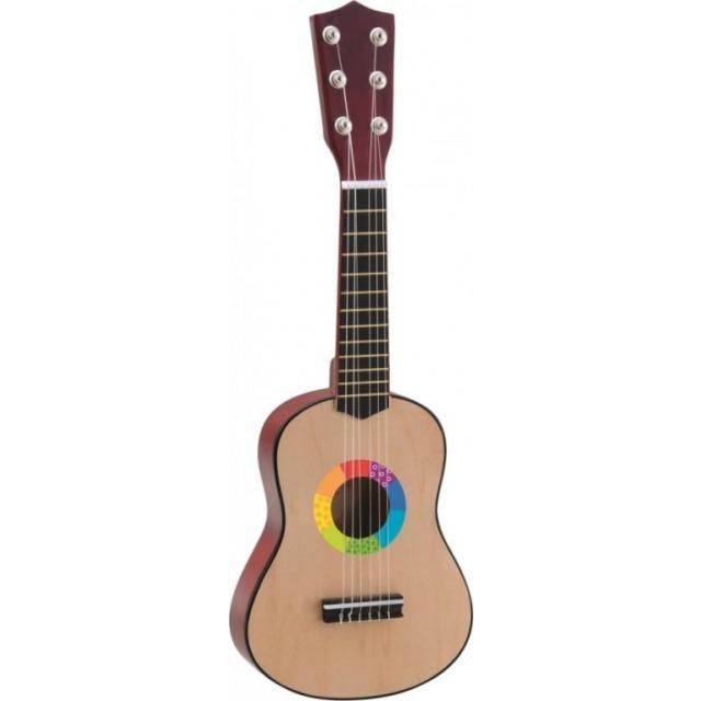 Obrázek produktu Woody Kytara dřevěná