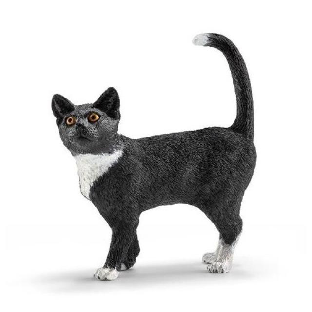 Obrázek produktu Schleich 13770 Kočka stojící