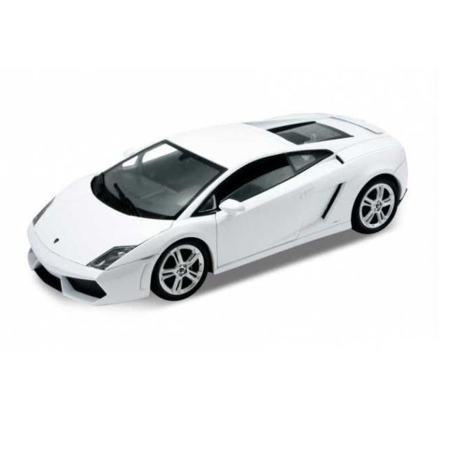 Obrázek produktu Kovový model 1:24 Lamborghini Gallardo