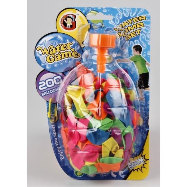 Obrázek produktu Vodní bomby 200ks