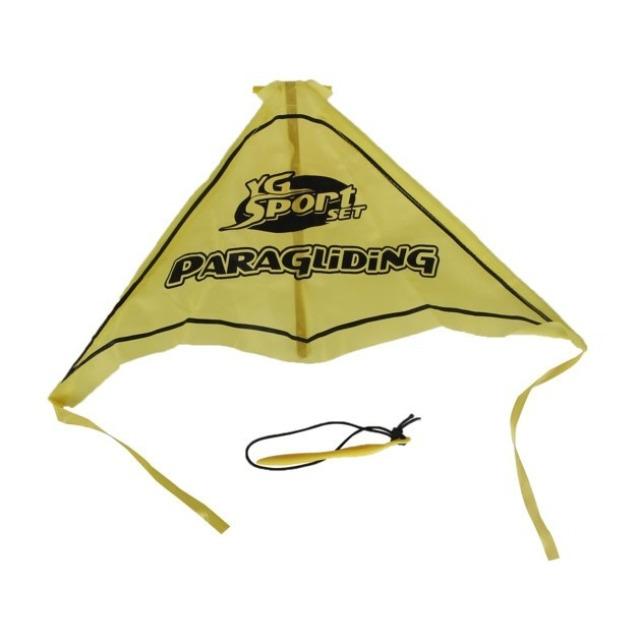 Obrázek produktu Vystřelovací rogalo žluté