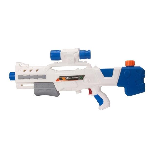 Obrázek produktu Vodní pistole 50cm, bílá