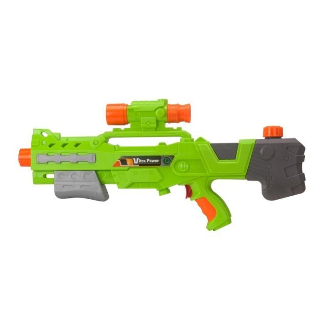 Obrázek produktu Vodní pistole 50cm, zelená