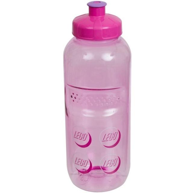 Obrázek produktu LEGO 850806 Láhev na pití růžová