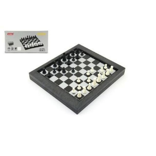 Obrázek produktu Magnetické šachy cestovní