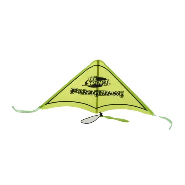 Obrázek produktu Vystřelovací rogalo zelené