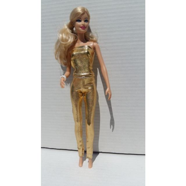 Obrázek produktu LOVEDOLLS Zlaté legíny