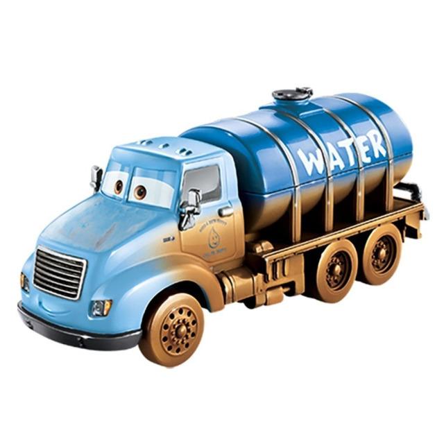 Obrázek produktu Cars 3 Bláznivá auta Mr. Drippy, Mattel FCW07