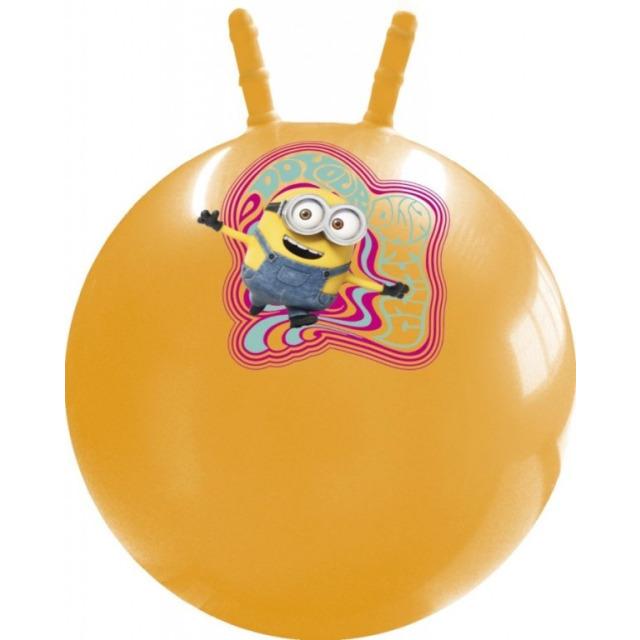 Obrázek produktu Hopsadlo míč skákací s ušima Mimoni 50cm