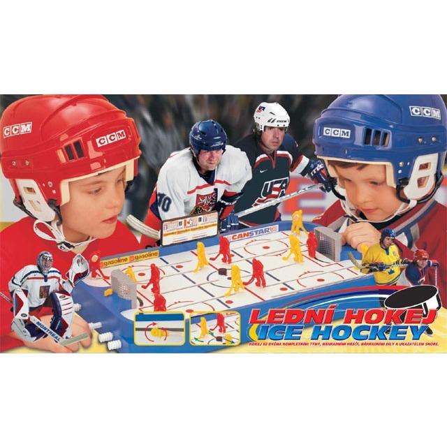 Obrázek produktu Lední hokej stolní