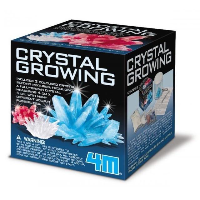 Obrázek produktu KidzLabs Rostoucí krystaly