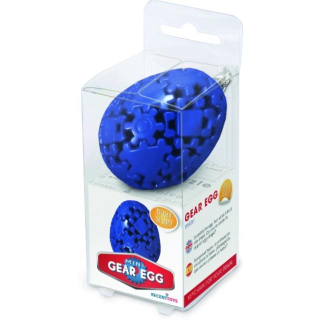 Obrázek produktu Hlavolam RecentToys Mini Gear Egg