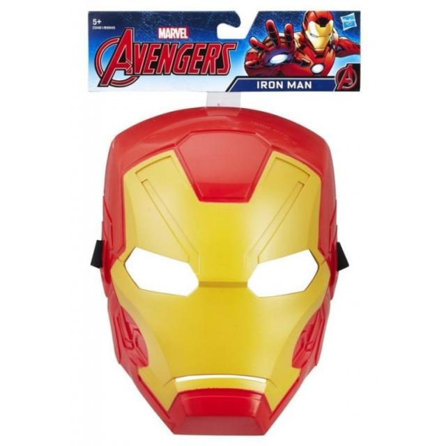 Obrázek produktu Hasbro Avengers hrdinská maska Iron Man, C0481