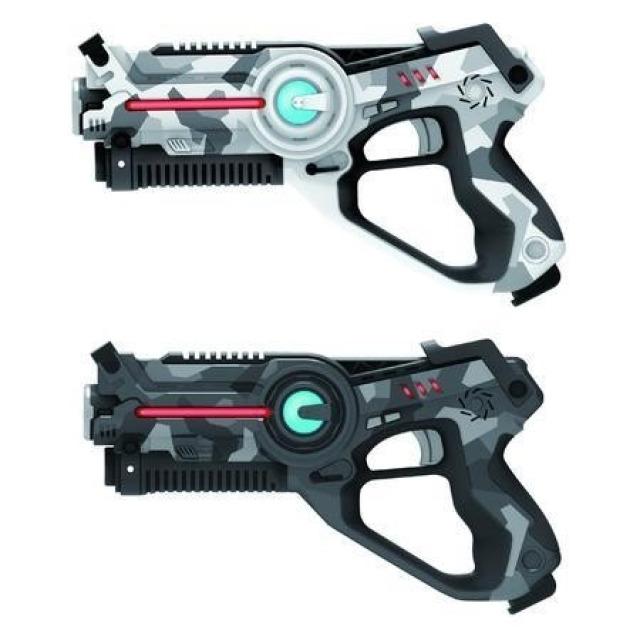 Obrázek produktu Territory duopack 2 laserové pistole - maskáčové