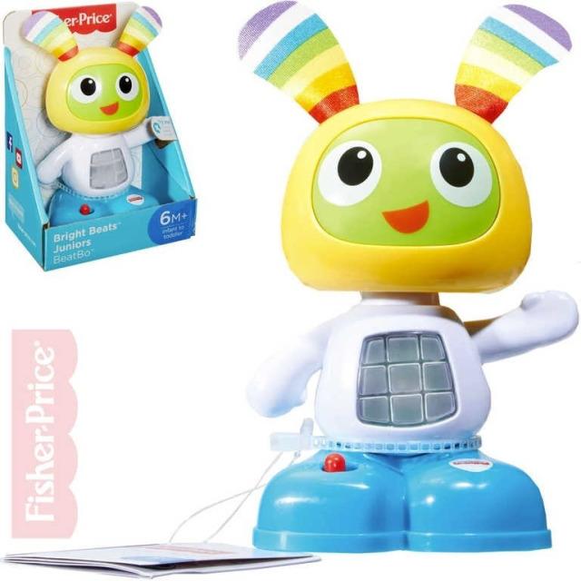 Obrázek produktu Fisher Price BeatBo, Mattel FBP64