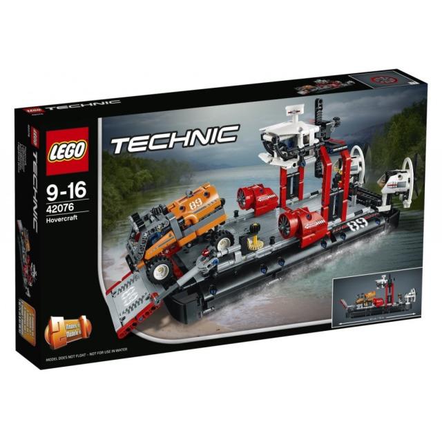 Obrázek produktu LEGO TECHNIC 42076 Vznášedlo