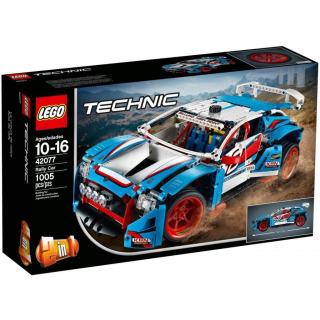 Obrázek 1 produktu LEGO TECHNIC 42077 Závodní auto