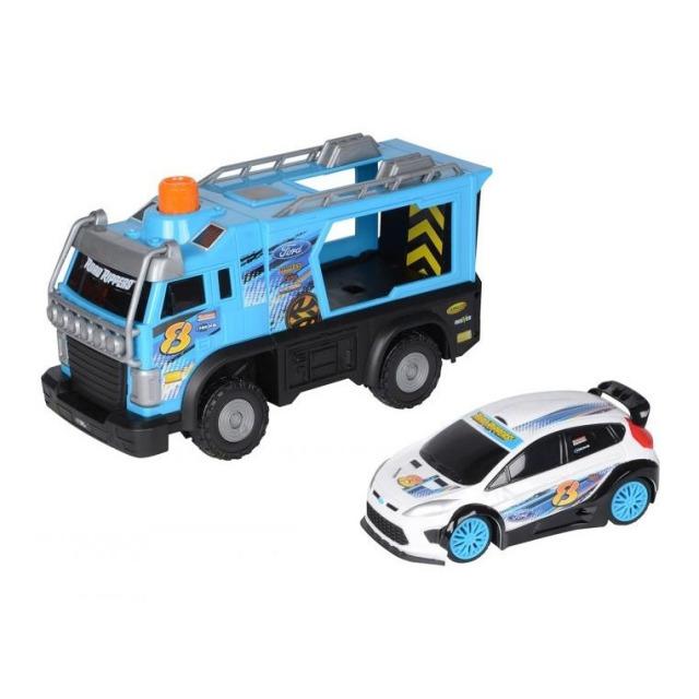 Obrázek produktu Mobilní servisní jednotky modré s Ford Fiesta