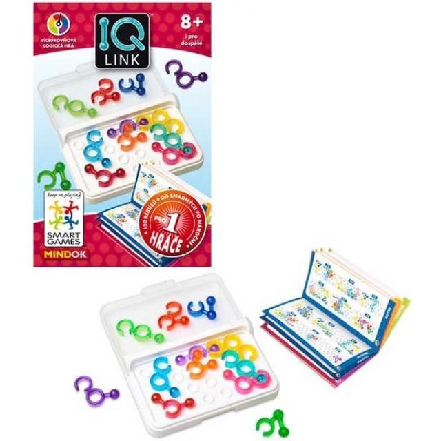 Obrázek produktu IQ Link, logická hra Smart
