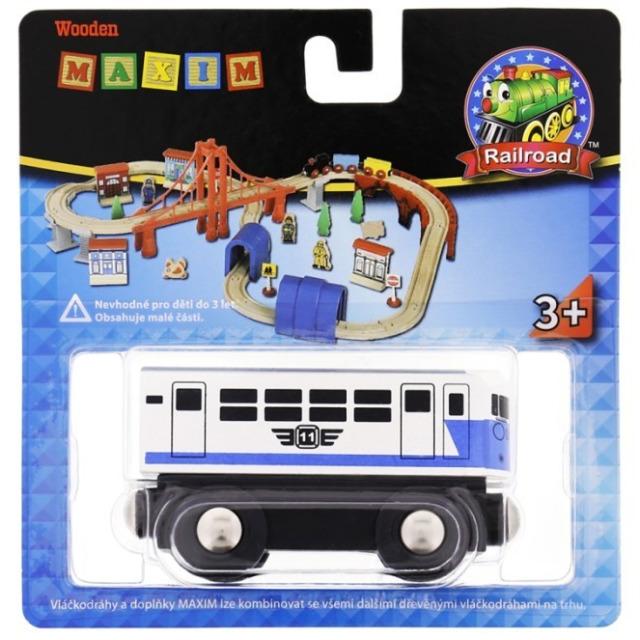Obrázek produktu Maxim 50395 Osobní vagón - moderní