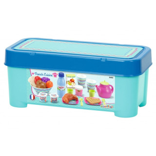 Obrázek 1 produktu Snídaňový set v boxu