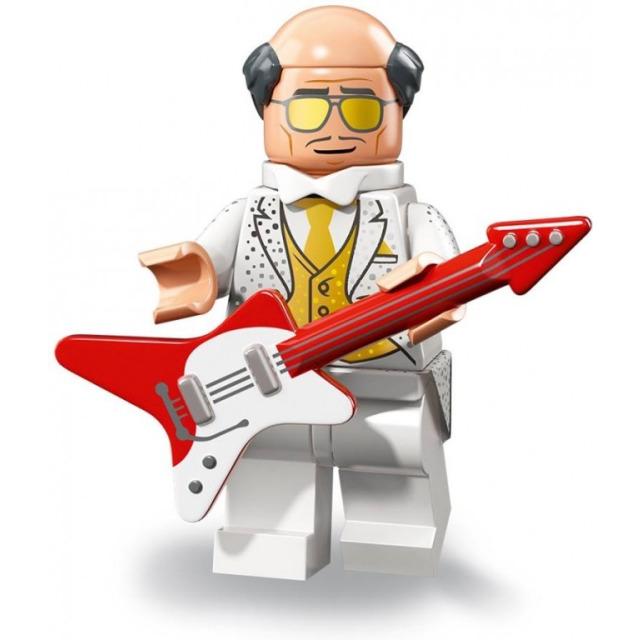 Obrázek produktu LEGO 71020 minifigurka Alfred Pennyworth