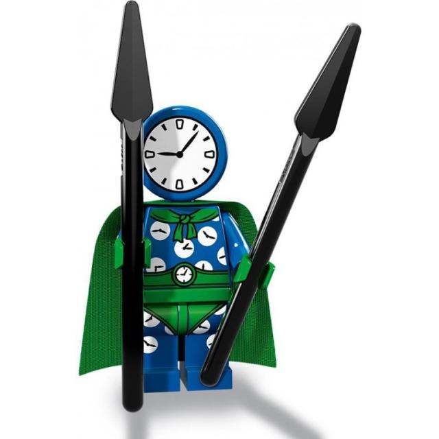Obrázek produktu LEGO 71020 minifigurka Clock King