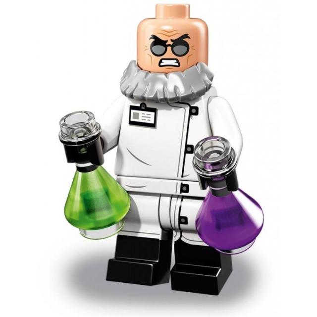 Obrázek produktu LEGO 71020 minifigurka Hugo Strange
