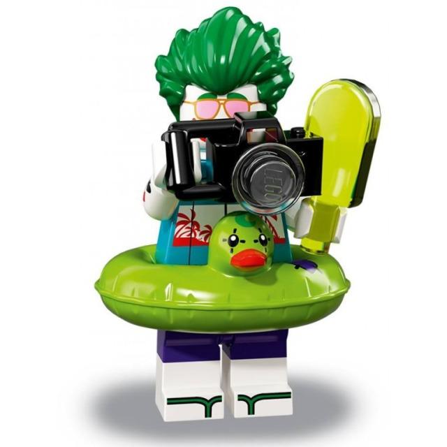 Obrázek produktu LEGO 71020 minifigurka Joker na dovolené