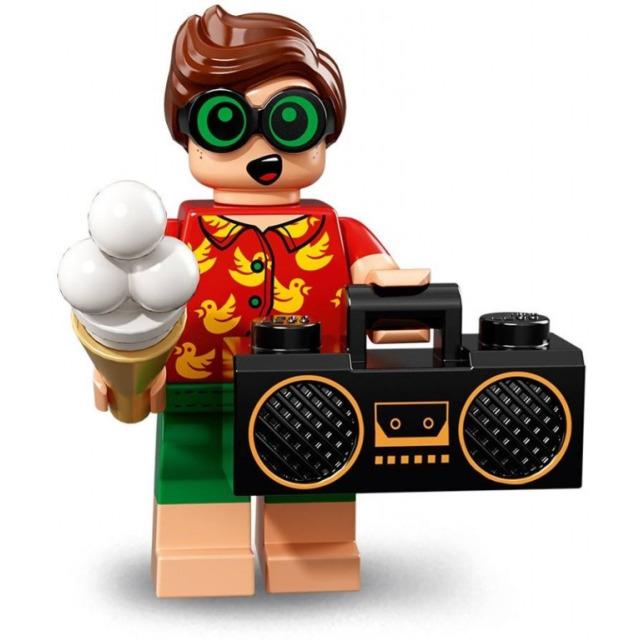 Obrázek produktu LEGO 71020 minifigurka Robin na dovolené