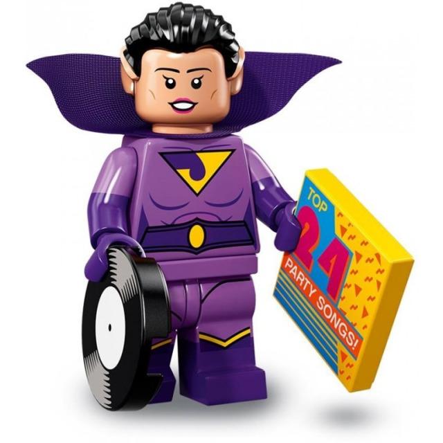 Obrázek produktu LEGO 71020 minifigurka Dvojče Jayna