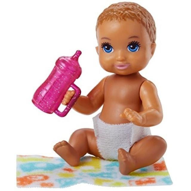 Obrázek produktu Barbie Skipper Miminko a doplňky, Mattel FHY78