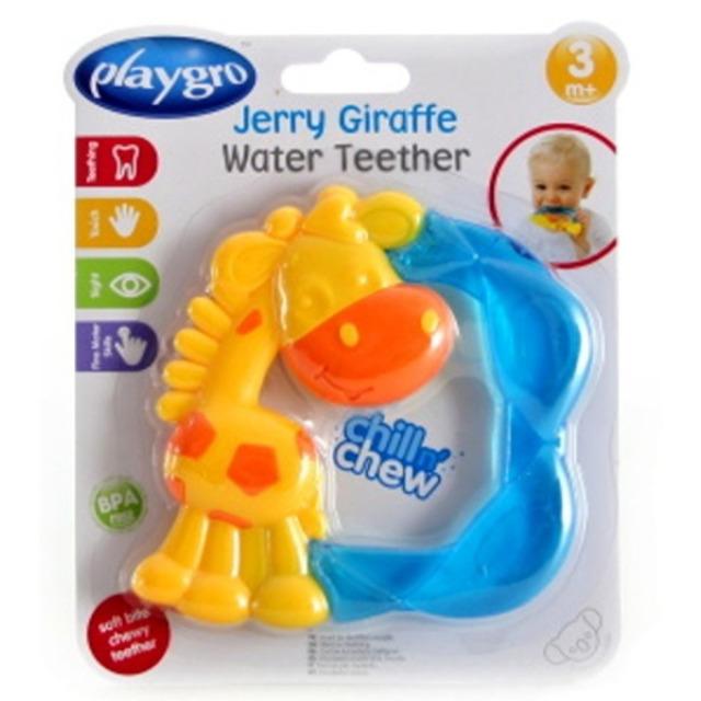Obrázek produktu Chladivé kousátko žirafa, PlayGro