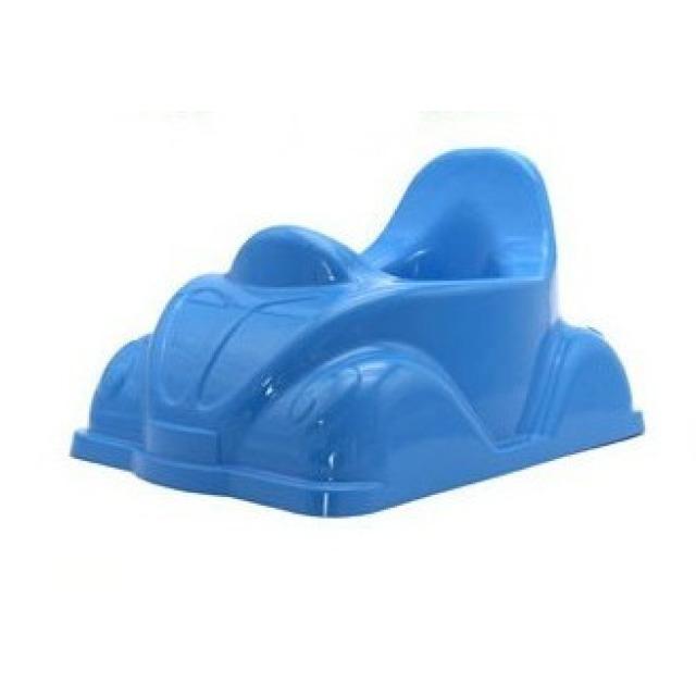 Obrázek produktu Nočník autíčko, modrý