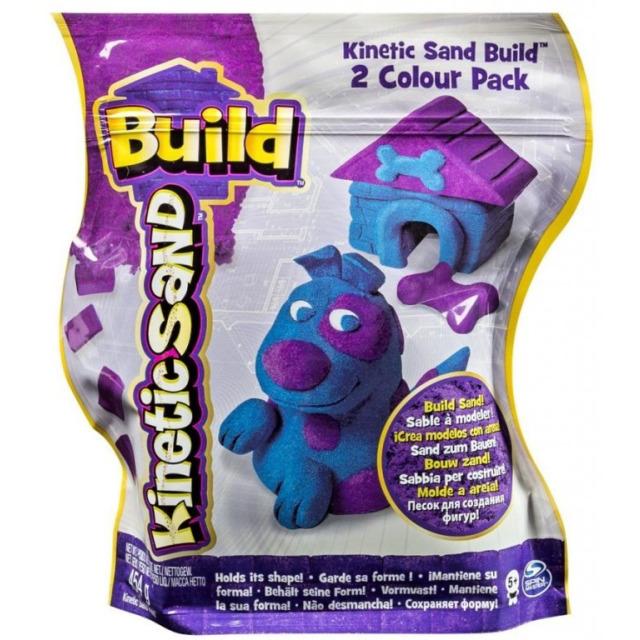 Obrázek produktu Kinetic Sand Kinetický písek Pejsek 454g