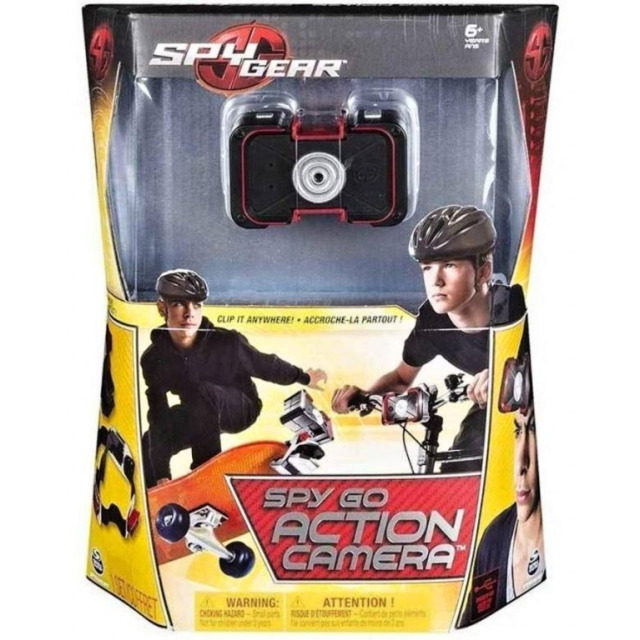 Obrázek produktu Spy Gear Akční videokamera