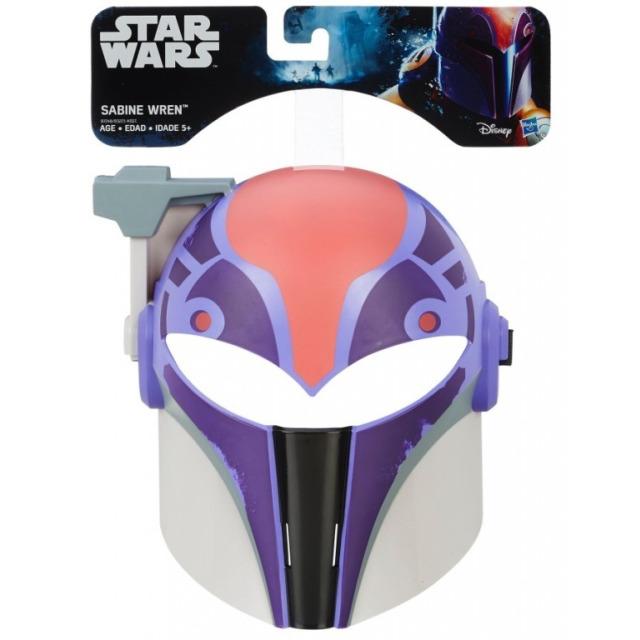 Obrázek produktu Star Wars Epizoda 7, maska Sabine Wren