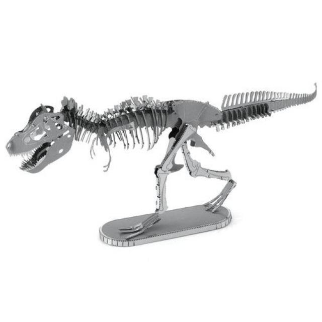 Obrázek produktu Metal Earth Tyrannosaurus Rex, 3D model