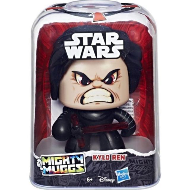 Obrázek produktu Star Wars Mighty Muggs Kylo Ren, Hasbro E2175