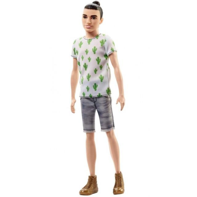 Obrázek produktu Barbie model Ken 16, Mattel FJF74